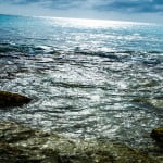 landschap Curacao