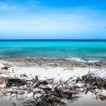 strand klein-curacao