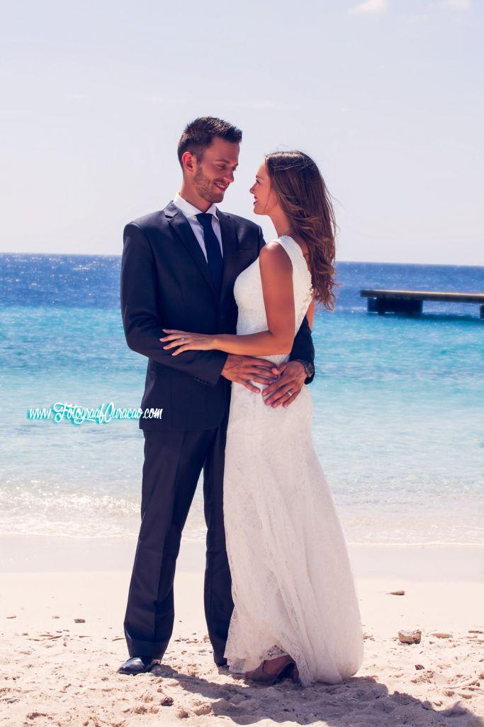 Bruiloft fotograaf Curacao