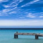 Klein Curacao fotoshoot