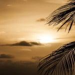 Sunset Fotograaf Curacao