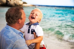 vakantie fotoshoot Curacao