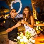 wedding at Curacao